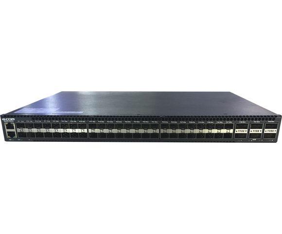 Коммутатор управляемый L3 GCOM S6300-52XQ